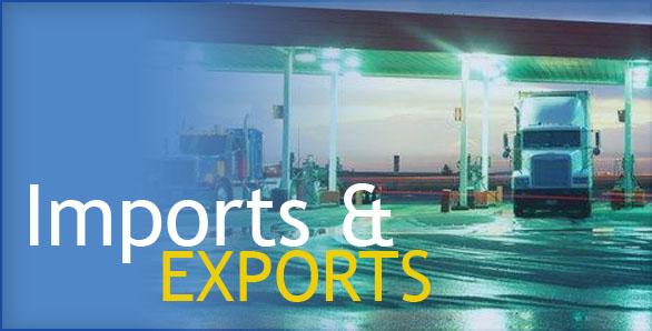 impulse import export